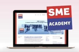 Varumärke och webbplats