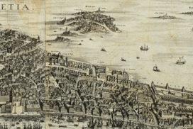 Nyrenoverat för Venedig