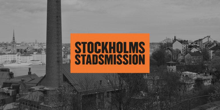 Levererat: Film för Stockholms Stadsmission