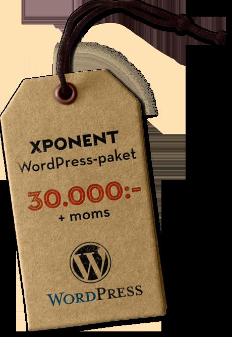 prislapp-wordpress-paket