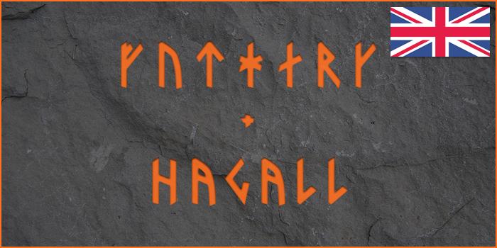 Futhark + Hagall